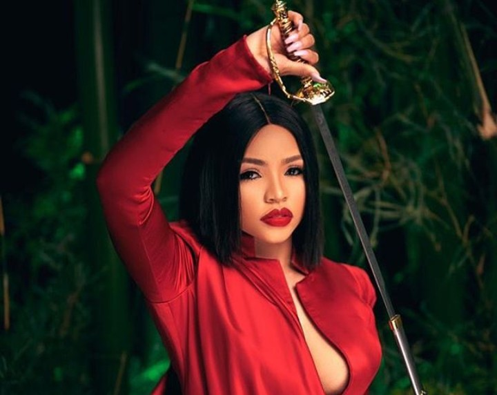 """Nengi Releases Trailer of her Most Anticipated Movie """"Fearless Ninjas"""" (Video) » 9jahotvibes.com"""